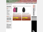 SHOP - Sportkläder Webshop, Hummel, Didriksons, Puma, Adidas, Nike, Umbro