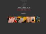 Rietmann KRAFTICUS - Ihr Partner für Proteine und Nahrungsergänzung