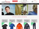 СпортЛайф - Интернет магазин спортивной одежды и спортивных товаров - костюмы, инвентарь и ...