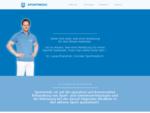 Sportarzt Wien Dr. Lukas Brandner Sportmedic Sportchirurgie