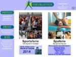 New York Maraton - Marcialonga - Sport og Helseferie - Marathon - Spa - Ski - Sykkel - Reiser - ..