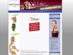 SPORTPUNKT FITNESS Ihr Fitness Center in Bielefeld und Lemgo Startseite