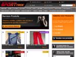 Sports'troc, Déposez, vendez, achetez vos équipements sportifs neufs ou d'occasions !
