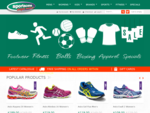Sportscene Super Warehouse. Townsville, Rockhampton, Toowoomba and Gold Coast