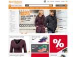 Sportartikel, Sportbekleidung, Sportschuhe online kaufen - SportScheck