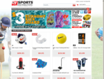 Sports Distributors| Suppliers of Sports Equipment| New Zealand