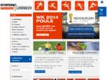 Sportshop Laarbeek - Beek en Donk - Voetbalschoenen, tennisrackets, hardloopschoenen, running sch