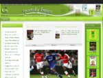 Na ovim stranicama možete vidjeti široku ponudu sportske literature i pronaći detaljne informacije o