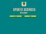Κολλέγιο Αθλητικών Επιστημών