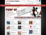 Sportstudio Prima