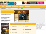 Sportszone Directory