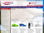 Αθλητικά παπούτσια - Αθλητική ένδυση