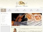 Sposa in Musica - Cantante per matrimoni, cantante per cerimonie, musica per matrimoni, musicista ...