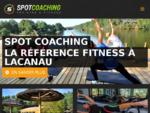 SPOT Coaching - Fitness, Pilates, Zumba, Training Boxe à Lacanau