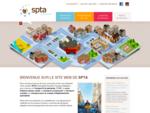 SPTA - Amiens - Transports Adaptés à Amiens (Personnes handicapées, Personnes à Mobilité réduite)