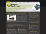 Protivohunski program Webroot Spy Sweeper