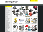 Karting Direct - Welcome to Karting Direct