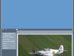 Squadron Leader - Aerei ultraleggeri