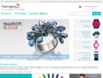 Relógios Swatch, Flik Flak e swatch Bijoux, aqui no Squiggly s Watch World | | Swatch Originals ...