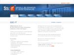 SSC-IT für kleine Unternehmen in Nürnberg, Fürth, Erlangen