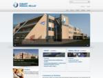 Home | Ssmart, Signaal Hellas, παραγωγή και την παροχή υπηρεσιών για υλικό αμυντικών προϊόντων