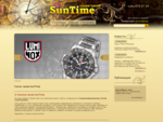 Салон часов SunTime | Салон часов SunTime