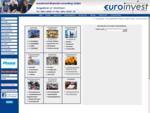 euroinvest financial consulting GmbH, Versicherungsmakler Finanzdienstleistungen Essen, ...