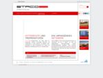 Gitterroste Pressroste, Profilroste und Treppenstufen