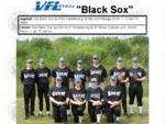 VfL Stade Black Sox