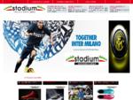 SCARPE DA CALCIO Nike, Adidas - Treviso - STADIUM CALCIO