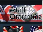 staff diamonds