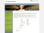 Programmed New Zealand - Integrated Workforce