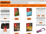 Stafour pet e-shop
