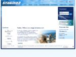 Stagmar Boats - Σκάφη αναψυχής
