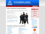 Sanering, underhåll och skadeservice - STAHREBOLAGEN