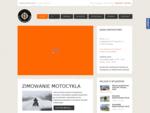 Stajnia Motocyklowa - O nas - Stajnia Motocyklowa