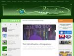 Ekološki e - magazin Stakleno zvono