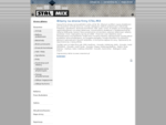 STAL-MIX - Ślusarstwo i Reklama - Koszalin