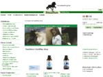 Stald Plus | Homøopati, kosttilskud og aktiviteter med heste