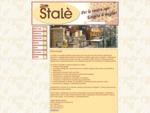 Stalè - Materiale apistico - Luserna San Giovanni (Torino)