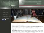 Δικηγόροι Βόλου - Δικηγορικά Γραφεία Βόλου - A. Παλάσκα Α. Στάμου - Δικηγόροι Βόλος
