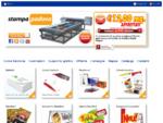 Stampa online | Tipografia online | Volantini, flyer, pieghevoli, riviste - Stampa padova