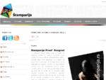 Stamparija PROOF Beograd - dokaz dobrog kvaliteta