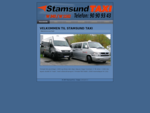 Welcome to Stamsund Taxi