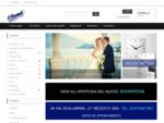 Stancanelli Outlet Brescia - Bomboniere - Articoli da regalo - Argenteria