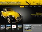 Stand F. S. Sousa, Lda - Compra e Venda de Automóveis - Carregado