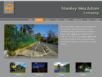 Stanley Macadam Road Surfacing Limited