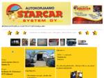 Starcar System Oy