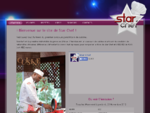 Starchef, une production Luwak