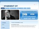 Hammaslääkäri Helsinki | Hammashoito Stardent Oy